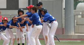 Sélection Baseball 12u Bretagne dévoilée