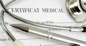 Un certificat médical est-il obligatoire pour faire du sport ?