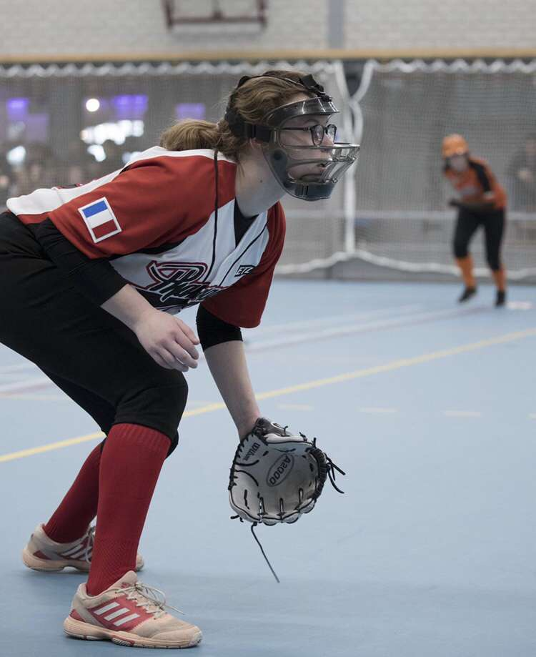 rencontre une fille de softball rencontres Divas website