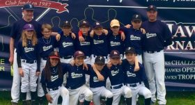 Little League 2019. Le Bilan de la sélection 12U!